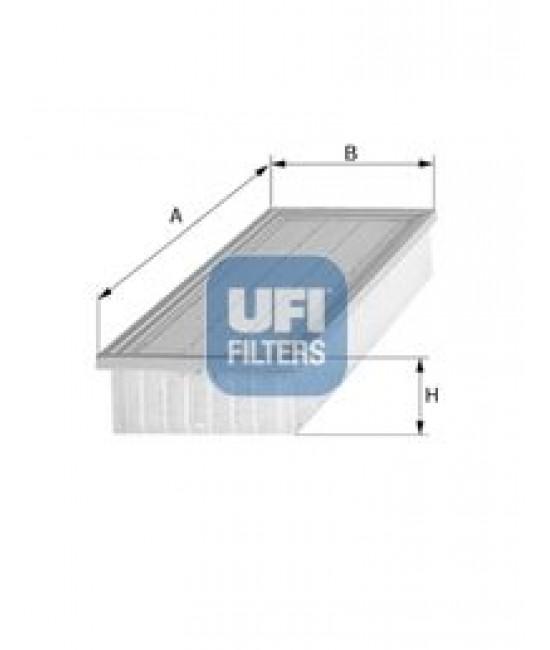 Воздушный фильтр UFI 451